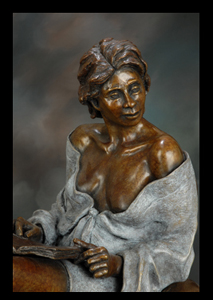 Sculpture by George Paxton